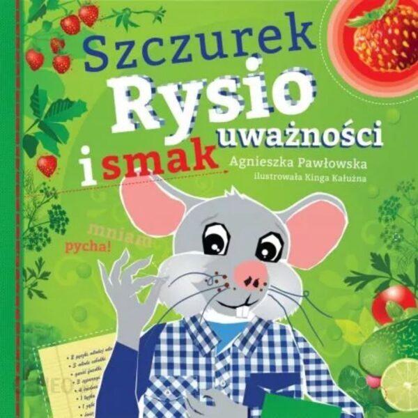 Szczurek Rysio