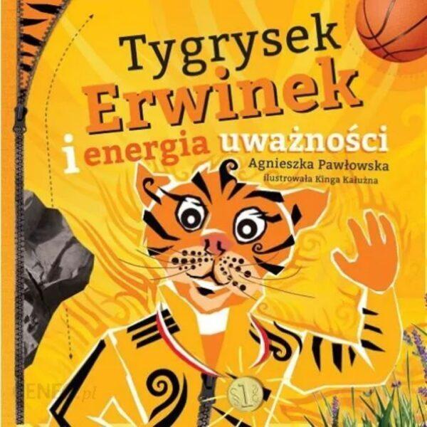 Tygrysek Erwinek