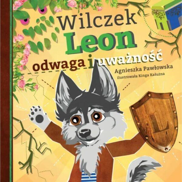 Wilczek Leon